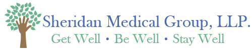 Sheridan Medical Group Logo